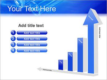 Tubes à essai Modèles des présentations  PowerPoint - Diapositives 6