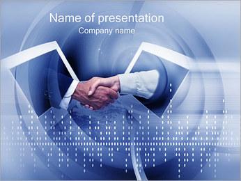 Partnership PowerPoint Template
