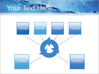 World Wide Web PowerPoint Template - Slide 10