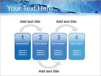 World Wide Web PowerPoint Template - Slide 11