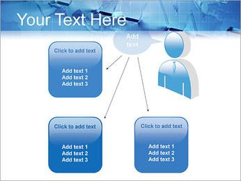 World Wide Web PowerPoint Template - Slide 12