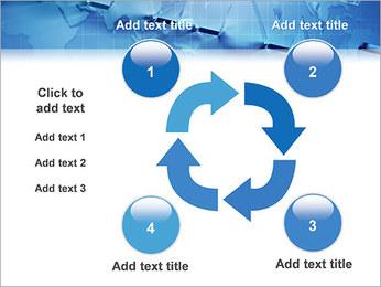 World Wide Web PowerPoint Template - Slide 14
