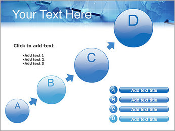World Wide Web PowerPoint Template - Slide 15