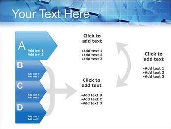 World Wide Web PowerPoint Template - Slide 16