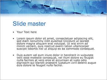 World Wide Web PowerPoint Template - Slide 2