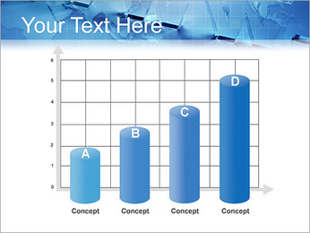 World Wide Web PowerPoint Template - Slide 21