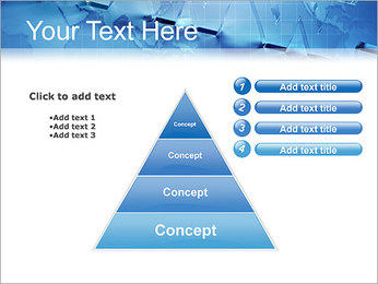 World Wide Web PowerPoint Template - Slide 22