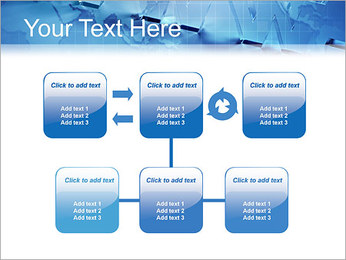 World Wide Web PowerPoint Template - Slide 23