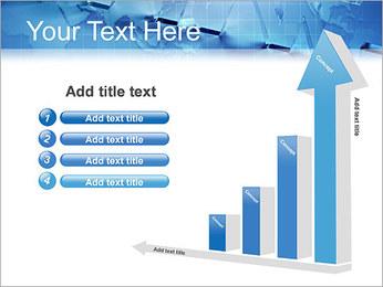 World Wide Web PowerPoint Template - Slide 6