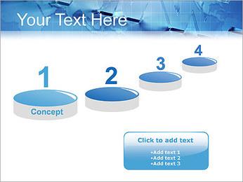 World Wide Web PowerPoint Template - Slide 7