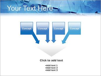 World Wide Web PowerPoint Template - Slide 8