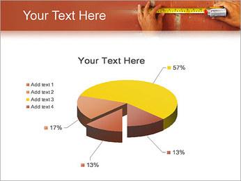 Medindo Modelos de apresentações PowerPoint - Slide 19
