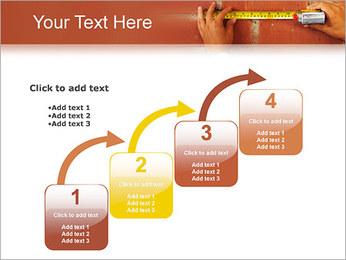 Medindo Modelos de apresentações PowerPoint - Slide 20