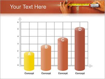 Medindo Modelos de apresentações PowerPoint - Slide 21