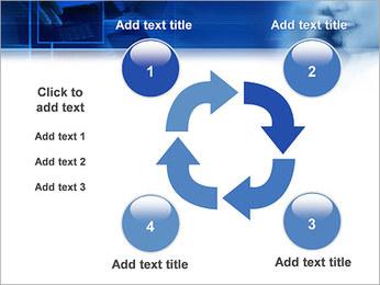 Teléfono Móvil Plantillas de Presentaciones PowerPoint - Diapositiva 14