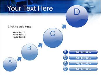 Teléfono Móvil Plantillas de Presentaciones PowerPoint - Diapositiva 15