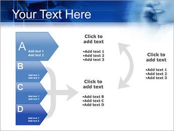 Teléfono Móvil Plantillas de Presentaciones PowerPoint - Diapositiva 16