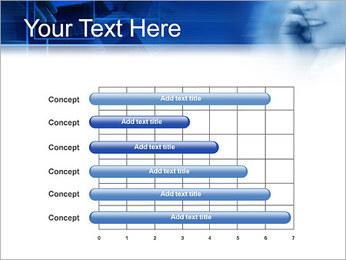 Teléfono Móvil Plantillas de Presentaciones PowerPoint - Diapositiva 17