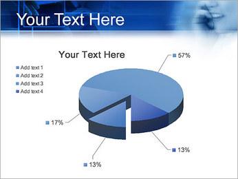 Teléfono Móvil Plantillas de Presentaciones PowerPoint - Diapositiva 19
