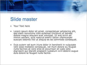Teléfono Móvil Plantillas de Presentaciones PowerPoint - Diapositiva 2