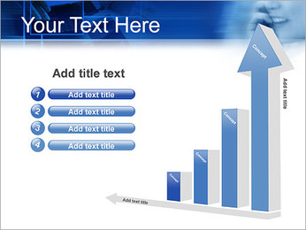 Teléfono Móvil Plantillas de Presentaciones PowerPoint - Diapositiva 6
