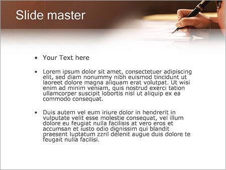 Comptabilité Modèles des présentations  PowerPoint