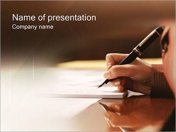 Contabilidade Modelos de apresentações PowerPoint