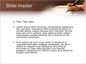 Учет Шаблоны презентаций PowerPoint