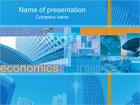 Economics powerpoint template backgrounds google slides id economics powerpoint template toneelgroepblik Image collections