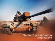 Military Operations PowerPoint Templates