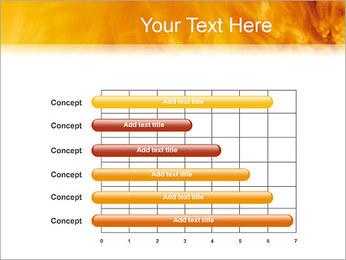 Feu Modèles des présentations  PowerPoint - Diapositives 17