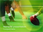 American Football PowerPoint Templates