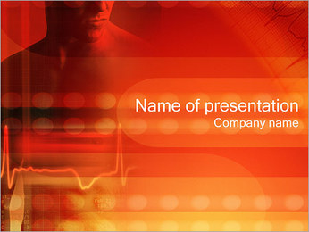 Pulse PowerPoint Template