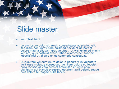 national memorial powerpoint template backgrounds google slides