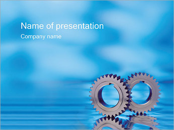 Details PowerPoint Template - Slide 1