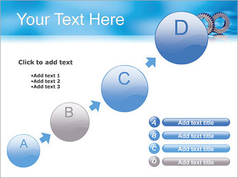 Details PowerPoint Template - Slide 15