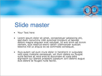 Details PowerPoint Template - Slide 2