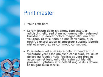 Details PowerPoint Template - Slide 24