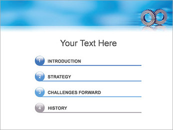Details PowerPoint Template - Slide 3