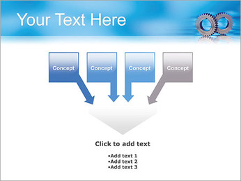 Details PowerPoint Template - Slide 8