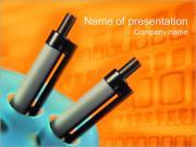Pens PowerPoint Templates
