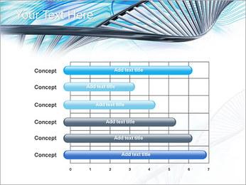 ADN lumière Modèles des présentations  PowerPoint - Diapositives 17