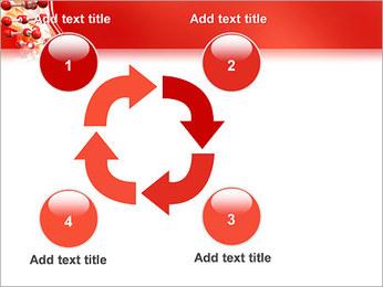 Molécules Modèles des présentations  PowerPoint - Diapositives 14