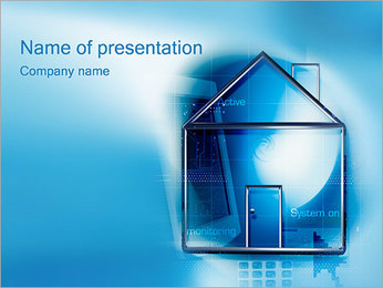 Мониторинг Шаблоны презентаций PowerPoint