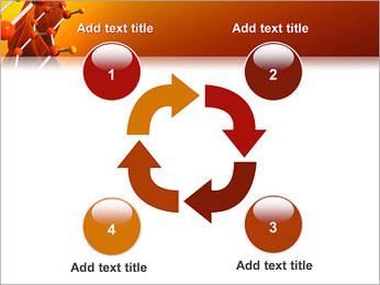 Molécule de benzène Modèles des présentations  PowerPoint - Diapositives 14