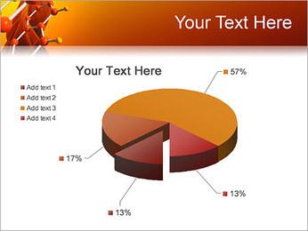 Molécule de benzène Modèles des présentations  PowerPoint - Diapositives 19