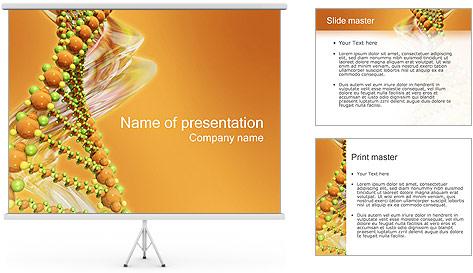 Biochimie Modèles des présentations  PowerPoint