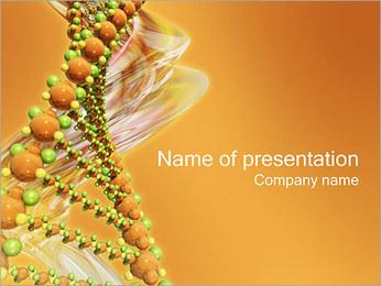 Biochimica I pattern delle presentazioni del PowerPoint