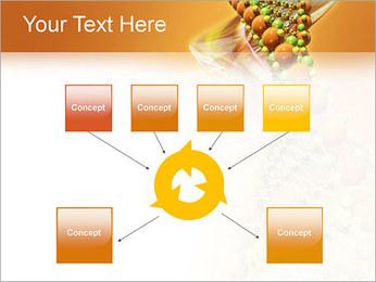 Biochimie Modèles des présentations  PowerPoint - Diapositives 10