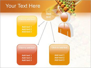 Biochimie Modèles des présentations  PowerPoint - Diapositives 12
